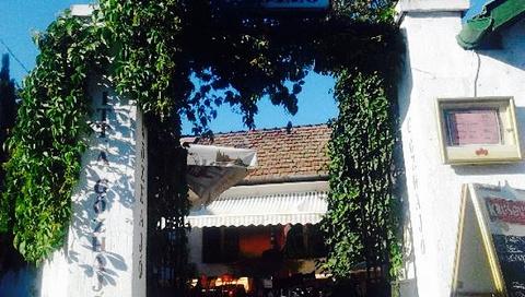 GOZHAJO Cafe & Grill