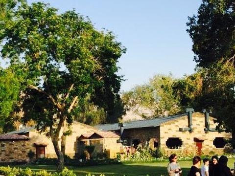 Acacia Restaurant & BBQ旅游景点图片