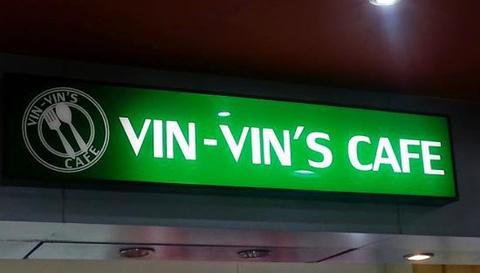 Vin Vin's Cafe