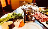 紫檀万豪行政公寓 - 紫檀轩餐厅