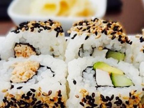 Mikado Sushi & Grill旅游景点图片