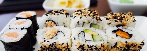 Mikado Sushi & Grill的图片