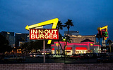 In-N-Out Burger(日落大道店)