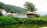 山水度假村