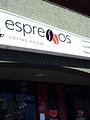 8 Espressos