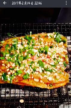 西塘桥东北烧烤