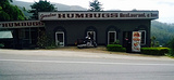 Genuine Humbugs Restaurant & Inn