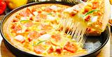 海绵堡堡炸鸡汉堡披萨(唐村店)