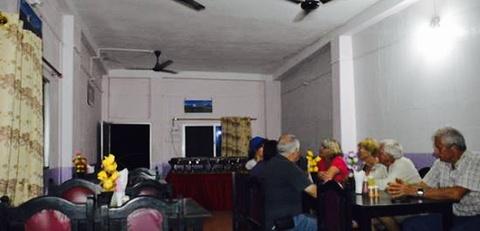 Mayadevi Guest House & Hot Kitchen