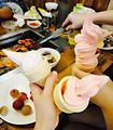 汉斯特烤肉火锅自助(马家山店)