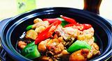 腾宇记黄焖鸡米饭(和平路店)