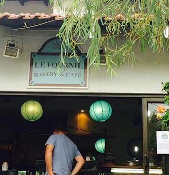 Le Fournil de Plett Bakery and Cafe