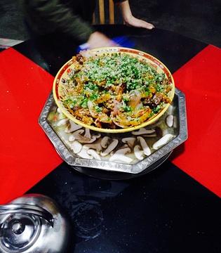陈氏香鹅掌(石塘店)