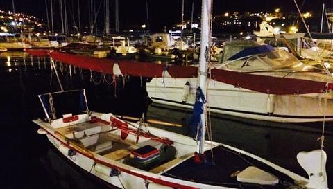 Orsan Yachting Club Restaurant