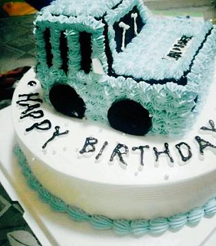 爱尚蛋糕的图片