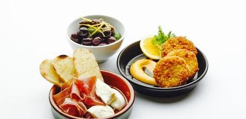 MacKenzies Restaurant @ The Heritage Hotel Queenstown