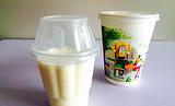 冠霞鲜奶吧(广场店)