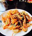 谷关山水餐厅