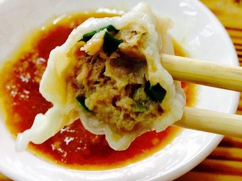 鲁德居饺子旅游景点图片