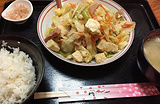 Ikkyu Restaurant