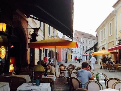 Elisabeth Restaurant旅游景点图片