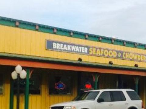Breakwater Seafood旅游景点图片