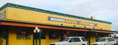 Breakwater Seafood