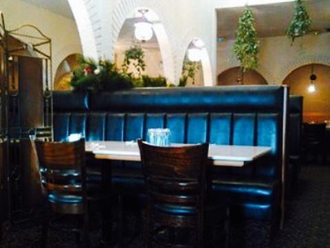 Granada House Family Restaurant旅游景点图片