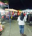 Pasar Malam Padang Matsirat