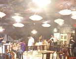 三游洞原始洞穴餐厅
