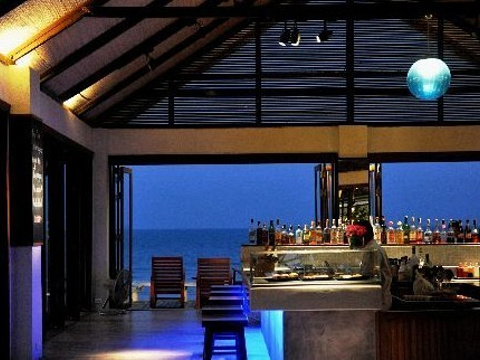 Let's Sea Hua Hin's Beach Restaurant旅游景点图片
