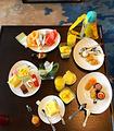 东钱湖华茂希尔顿度假酒店·湖畔全日餐厅