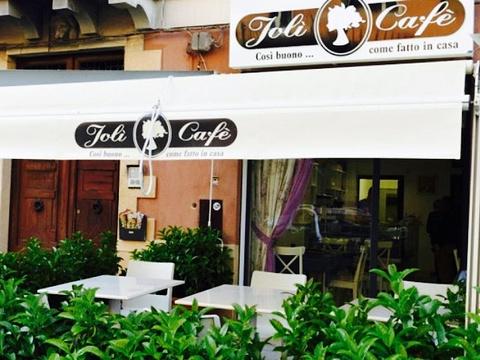 Joli Cafe旅游景点图片