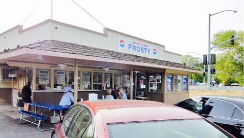 Jimtown Frosty