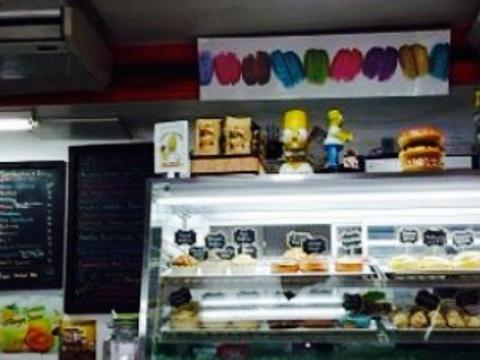 Sweet Bakery旅游景点图片