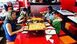 New York Pizza Kitchen