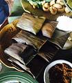 玉单公社傣族文化餐厅
