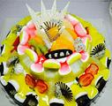 好爱你蛋糕