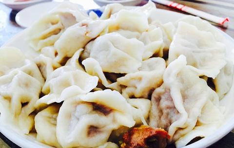 山东饺子馆