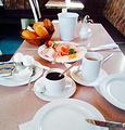 Cafe Le Petit