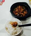 膳当家黄焖鸡米饭(应用科技学院店)