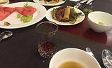 岷山天瑞大酒店茶楼