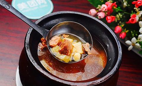江西南昌瓦罐汤