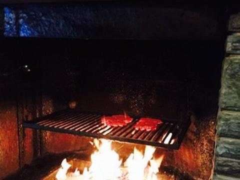 Steakhaus Zum Dorfbrunnen旅游景点图片