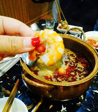 汉釜宫韩式自助烤肉