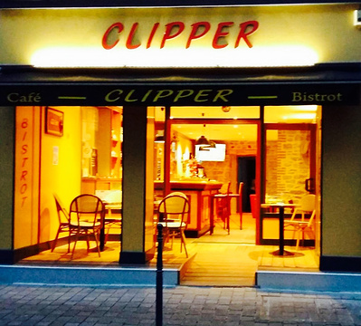 Clipper Café Bistrot