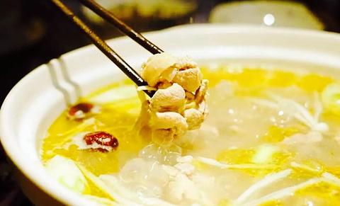 枫岚道文化主题餐厅