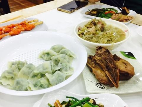 佰顺自助水饺旅游景点图片