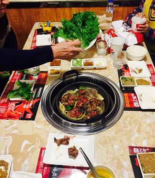 炭之家烤肉(二道店)
