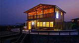 苏州涵园游艇度假酒店·湖畔木屋